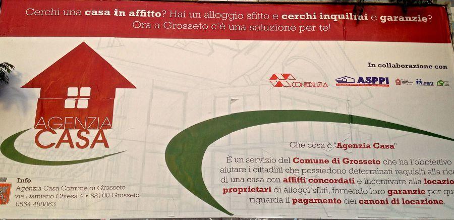 Agenzia Casa Grosseto