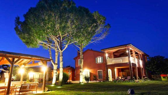 Affitto Villa Grosseto