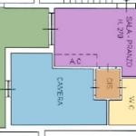 Vendita Appartamento Grosseto Via Adda