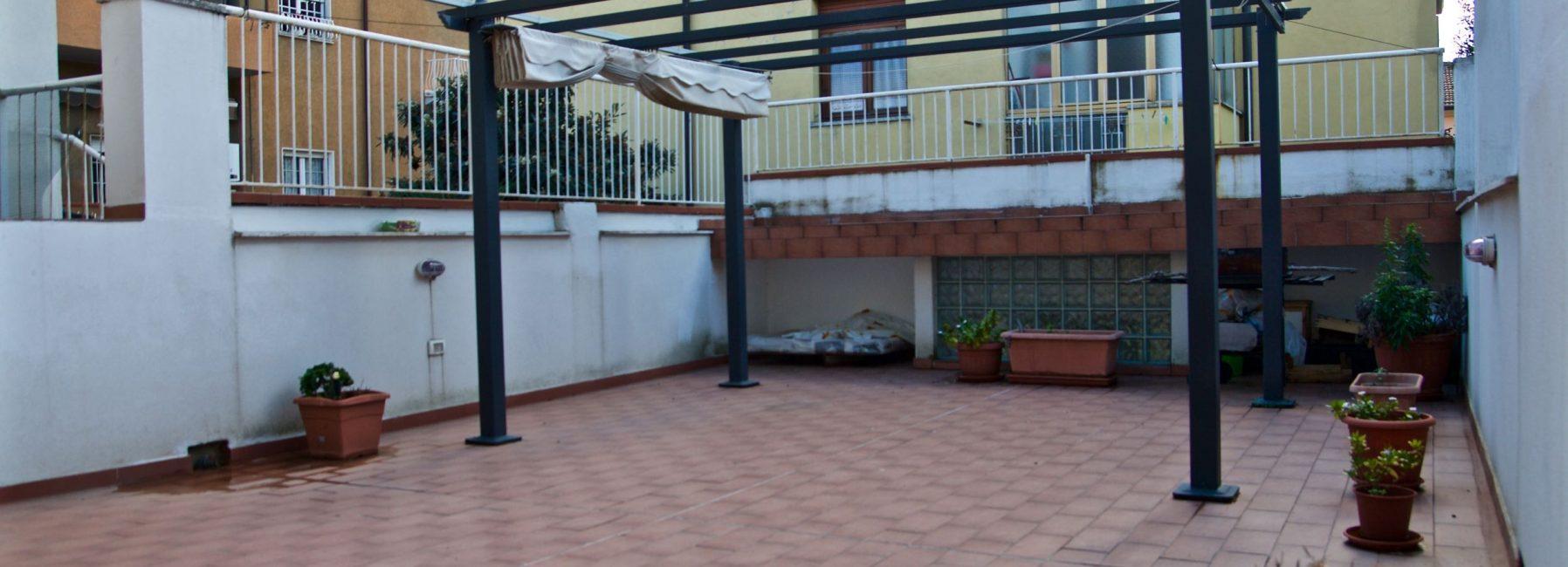 Affitto Casa Grosseto con Due Camere